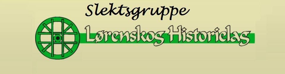 slektsgruppa logo